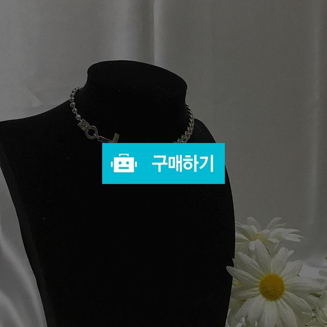 🧚🏻♀️[써지컬스틸] 히얼 초커 / LinPrincess님의 스토어 / 디비디비 / 구매하기 / 특가할인