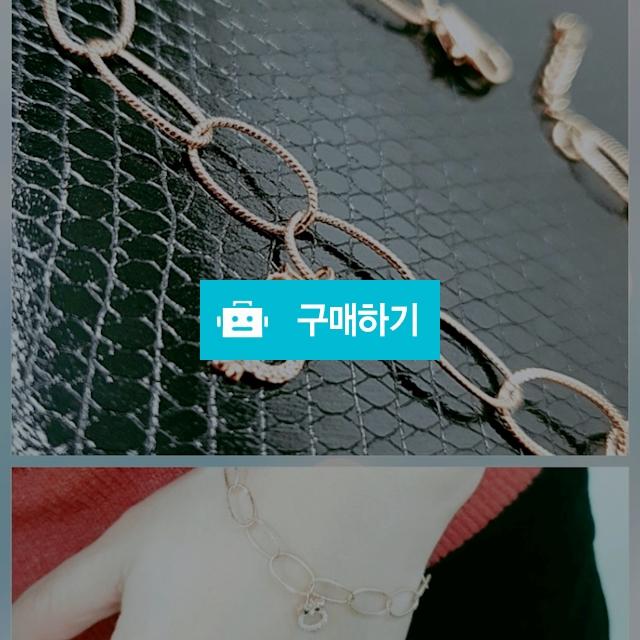14k 18k 부엉이팔찌 e699 / 엘앤제이쥬얼리님의 스토어 / 디비디비 / 구매하기 / 특가할인