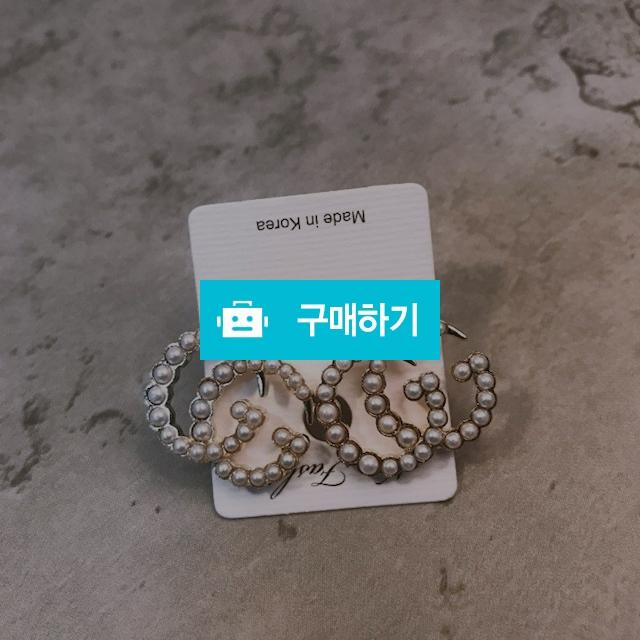 구찌 GG큐빅 귀걸이   (4) / 스타일멀티샵 / 디비디비 / 구매하기 / 특가할인