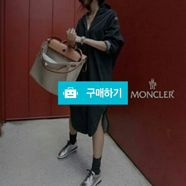 [MONCLER] 몽클레어 데님 원피스 / 럭소님의 스토어 / 디비디비 / 구매하기 / 특가할인