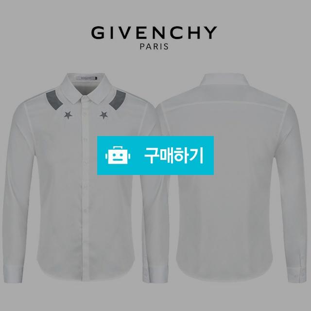 지방시 넥라인 스타셔츠 / 럭소님의 스토어 / 디비디비 / 구매하기 / 특가할인