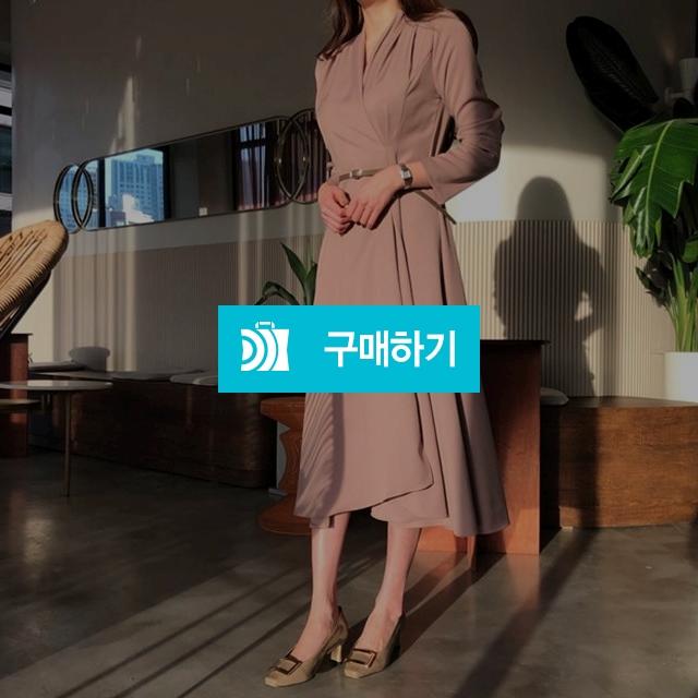 숄 벨트세트 트렌치원피스 / 나리블님의 스토어 / 디비디비 / 구매하기 / 특가할인