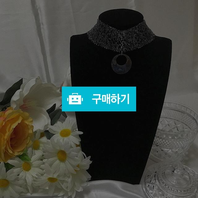 🧚🏻♀️마블 글리터 초커 / LinPrincess님의 스토어 / 디비디비 / 구매하기 / 특가할인