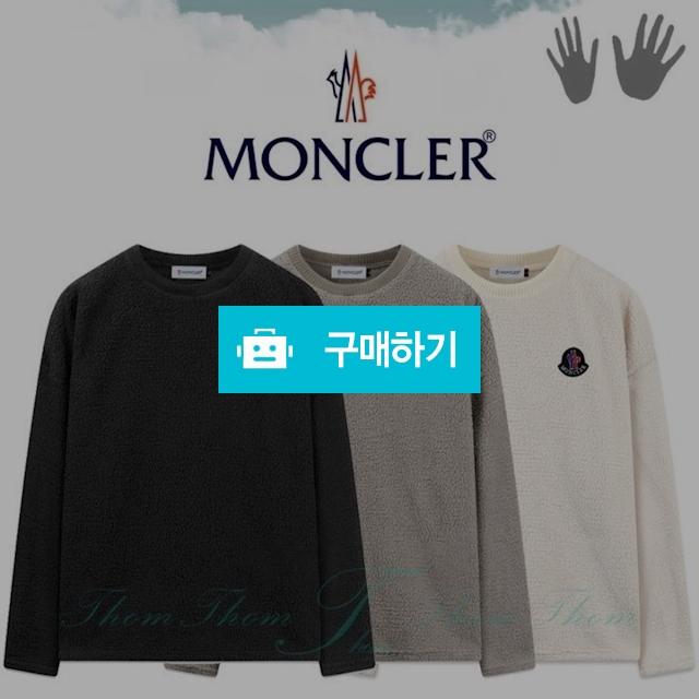 몽클레어 덤블티(08)  / 럭소님의 스토어 / 디비디비 / 구매하기 / 특가할인
