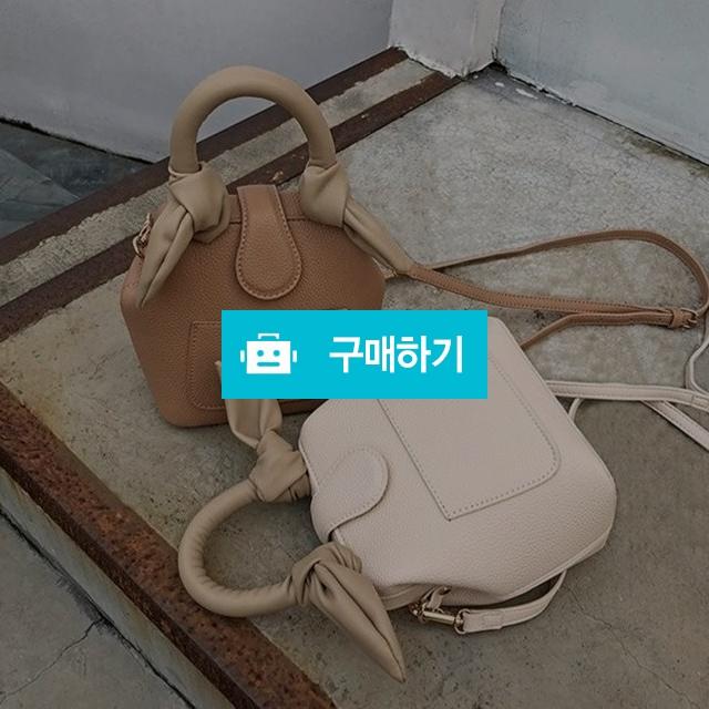 썸머썸머 피카 복조리 크로스 토트백 / 릴리스타일 / 디비디비 / 구매하기 / 특가할인