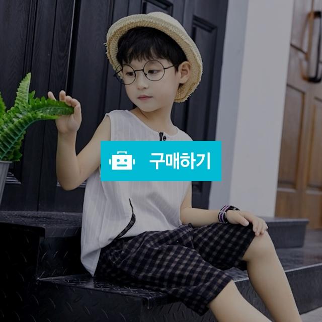 여름 아동 신상품 나아 쏘쿨 민소매 상하세트 / 쑤기짱아님의 스토어 / 디비디비 / 구매하기 / 특가할인