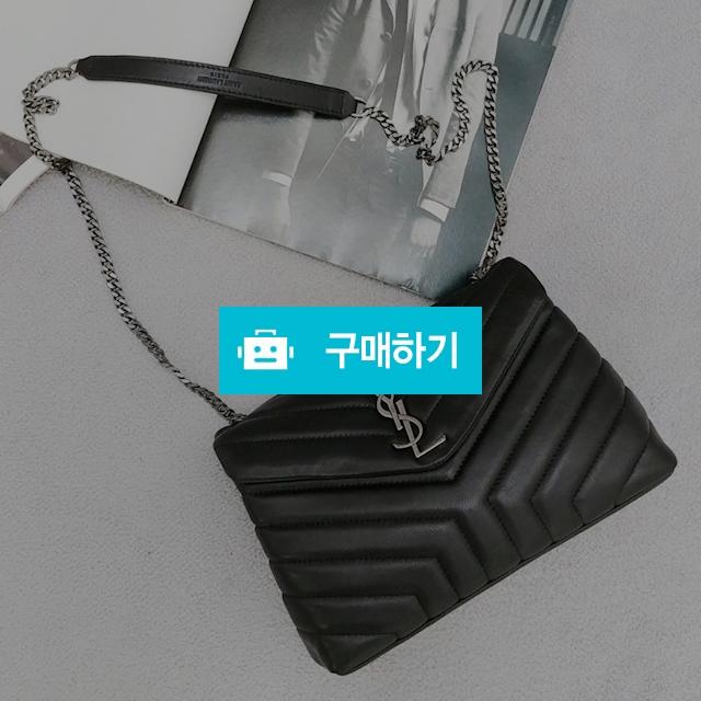 입생 루루 스몰 체인백 / 럭소님의 스토어 / 디비디비 / 구매하기 / 특가할인