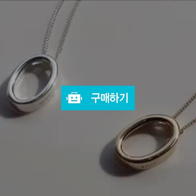 [실버 925] 오링 실버 체인 목걸이 / 단아부티크님의 스토어 / 디비디비 / 구매하기 / 특가할인