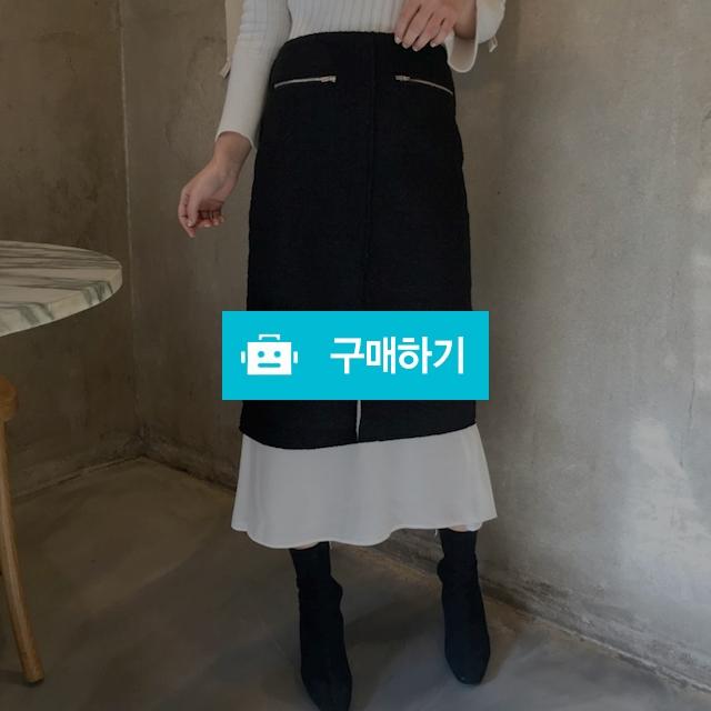 뽀글이 쉬폰 롱 스커트 / 블랑쉬님의 스토어 / 디비디비 / 구매하기 / 특가할인