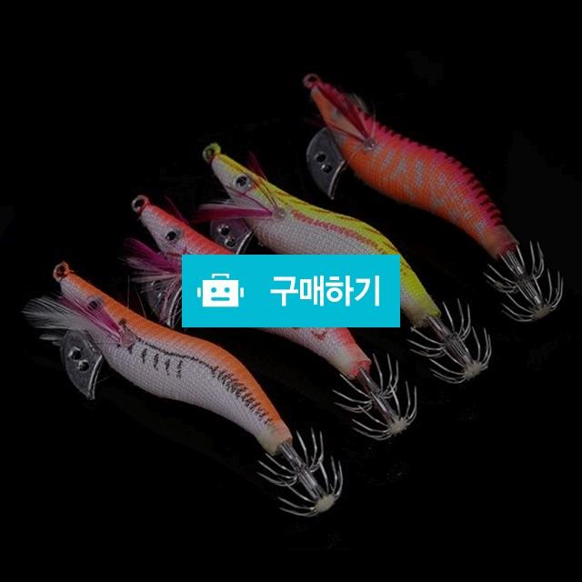 호래기슷테 갑오징어 쭈꾸미 에기 채비 / 김싱글의 스토어 / 디비디비 / 구매하기 / 특가할인