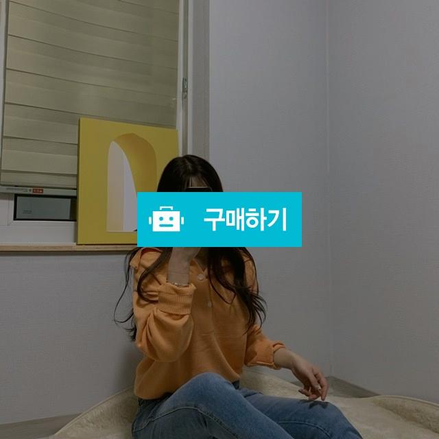 루즈핏 무지 빅카라 긴팔 니트 / do2158님의 스토어 / 디비디비 / 구매하기 / 특가할인
