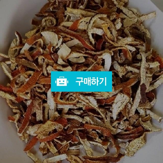 국산 진피차 귤껍질차 600g / 신신농산님의 스토어 / 디비디비 / 구매하기 / 특가할인