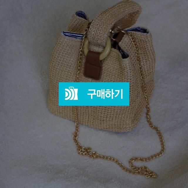 [다르봄]라탄 미니백 / 다르봄 / 디비디비 / 구매하기 / 특가할인