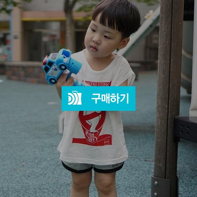 센남 우리가족 커플나시티 4세 6세 아동복 나시 / 센남님의 스토어 / 디비디비 / 구매하기 / 특가할인