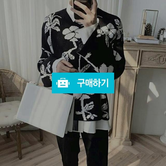 [Dior]디올 플라워 니트  / 럭소님의 스토어 / 디비디비 / 구매하기 / 특가할인