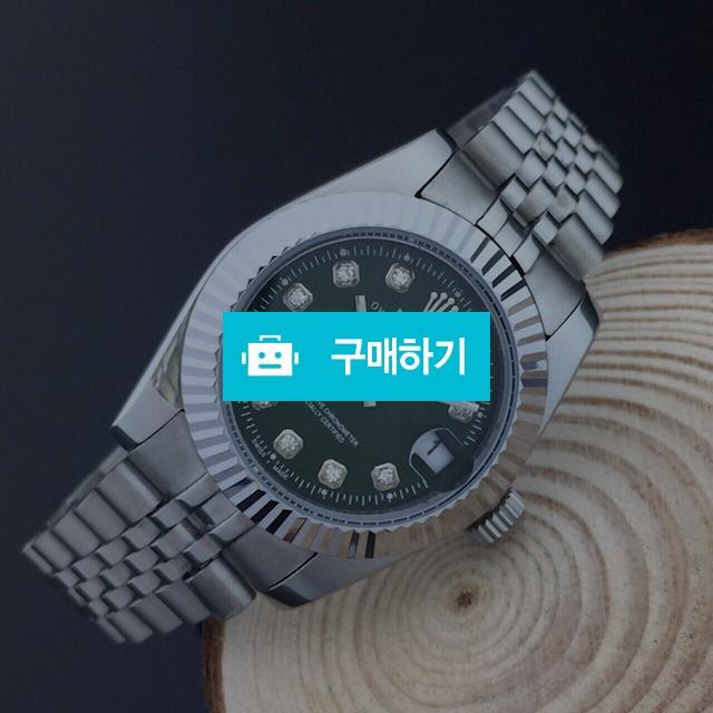 로렉스 서브마리너 검판 콤비(소량입고)  B2 / 럭소님의 스토어 / 디비디비 / 구매하기 / 특가할인