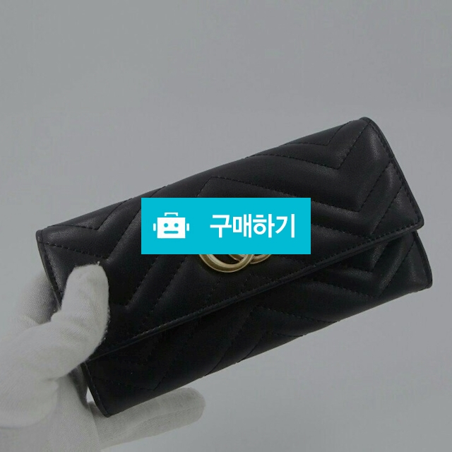 구찌 GG마몽  장지갑      / 럭소님의 스토어 / 디비디비 / 구매하기 / 특가할인