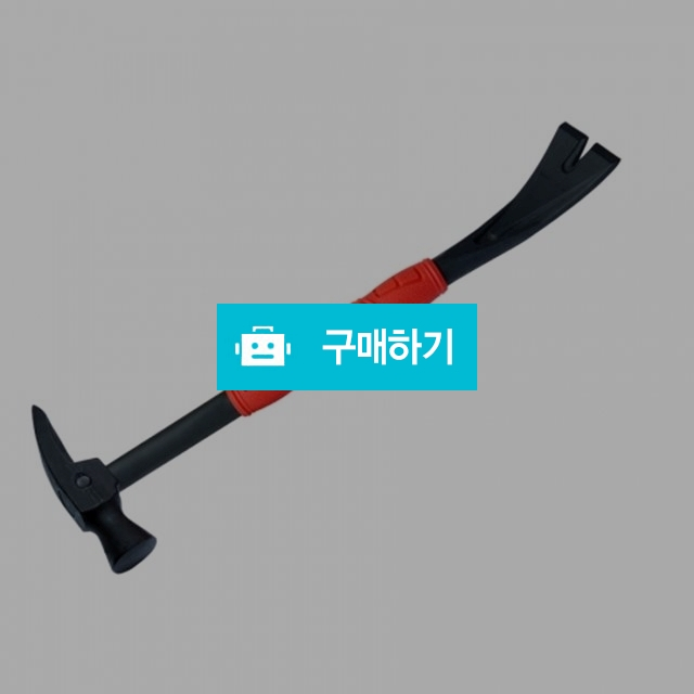 다기능 망치 RCR-15127 /데코망치빠루 12인치 / 신나게님의 스토어 / 디비디비 / 구매하기 / 특가할인