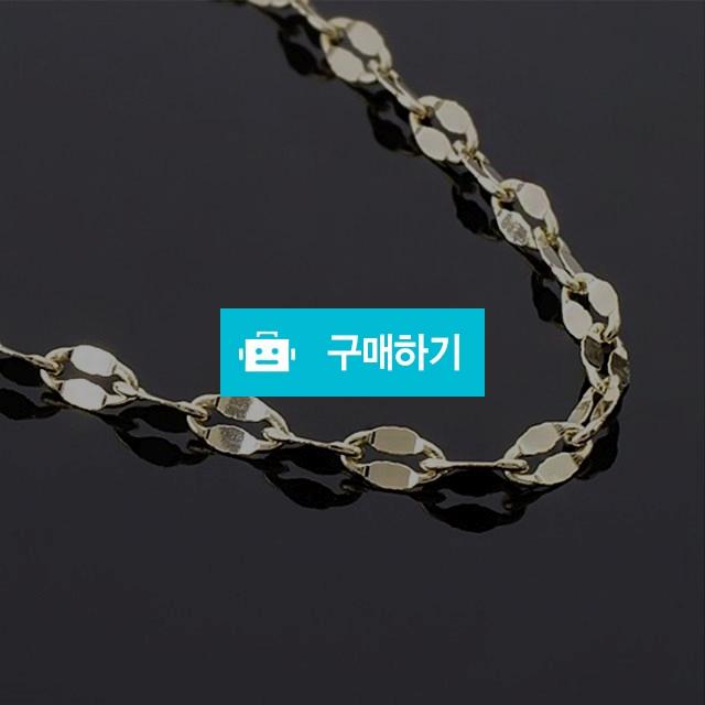 14k골드 잠자리 체인 목걸이 / 손수메이크 / 디비디비 / 구매하기 / 특가할인
