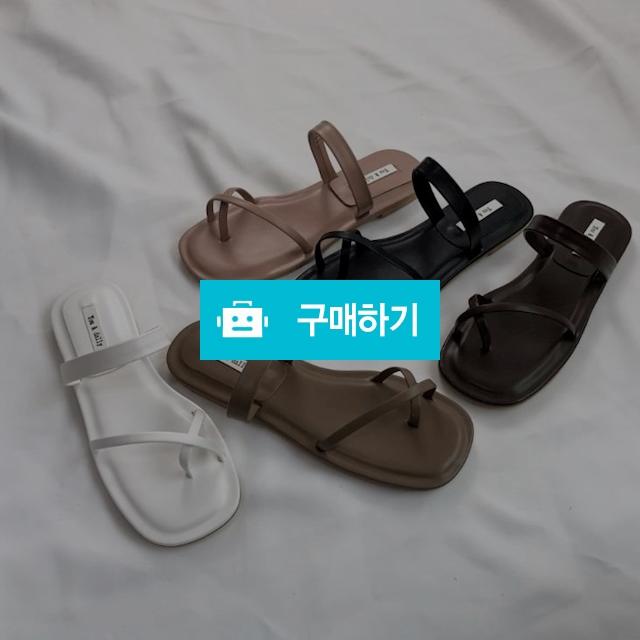 유달 쪼리 뮬 슬리퍼  / 쭈나다님의 스토어 / 디비디비 / 구매하기 / 특가할인