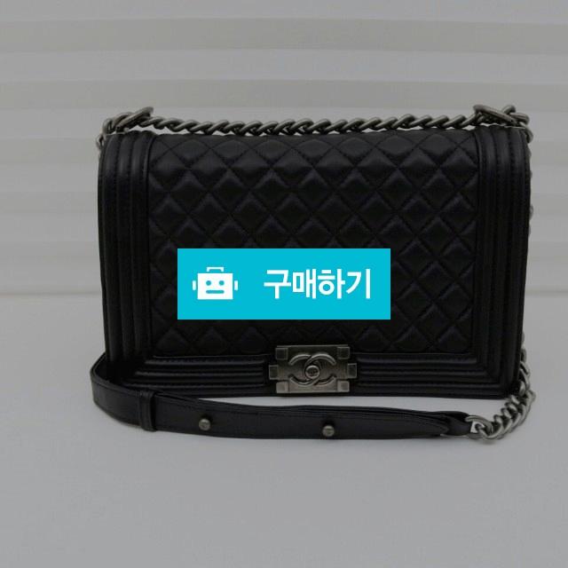 샤넬 커스텀급 보이백     (78) / 스타일멀티샵 / 디비디비 / 구매하기 / 특가할인
