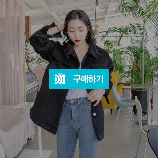 누빔 알파카 오버핏 자켓 / 아임모던님의 스토어 / 디비디비 / 구매하기 / 특가할인