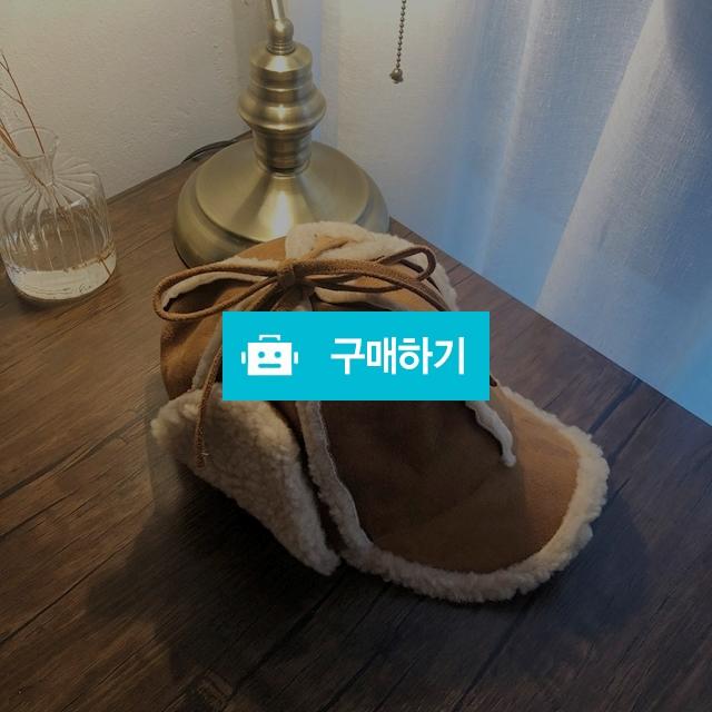 양털 무스탕 뽀글이 귀달이 방한모자 / 로아시크님의 스토어 / 디비디비 / 구매하기 / 특가할인