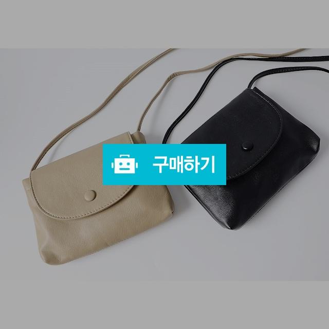 태슬 가죽 미니크로스백 / 무무에이티님의 스토어 / 디비디비 / 구매하기 / 특가할인