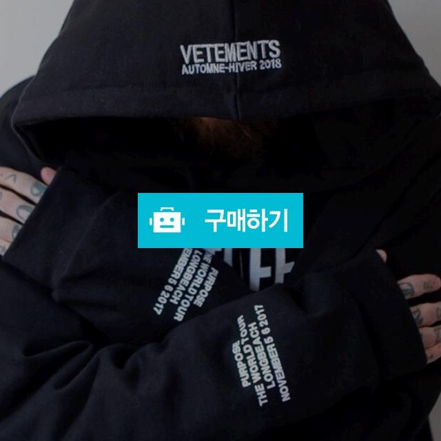 베트멍 18SS 헤비쭈리 오버사이즈 후드티 / 럭소님의 스토어 / 디비디비 / 구매하기 / 특가할인
