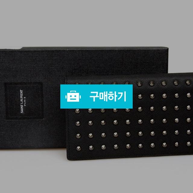 입생로랑 스터드 장지갑 [최상위퀄리티]  / 럭소님의 스토어 / 디비디비 / 구매하기 / 특가할인