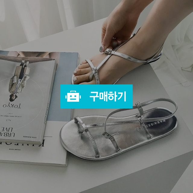 여름 여자 패션 쪼리 플랫샌들 / 네오마켓 / 디비디비 / 구매하기 / 특가할인