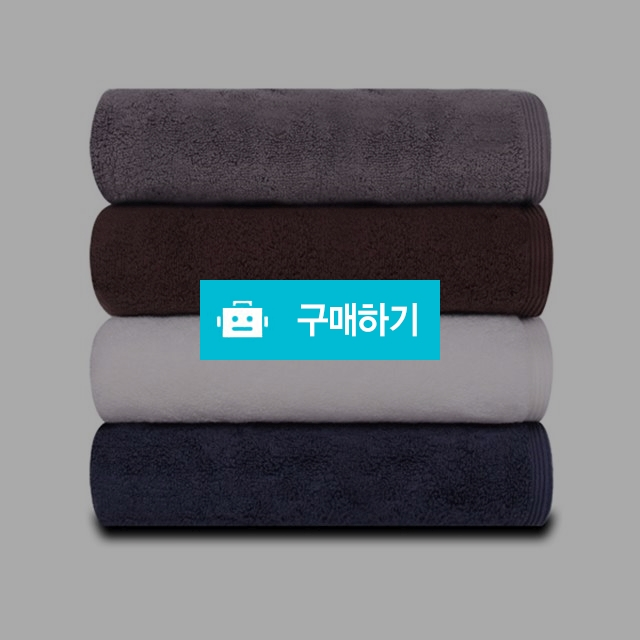[송월타월] 그레이브 무지수건 / 송월타올 / 디비디비 / 구매하기 / 특가할인