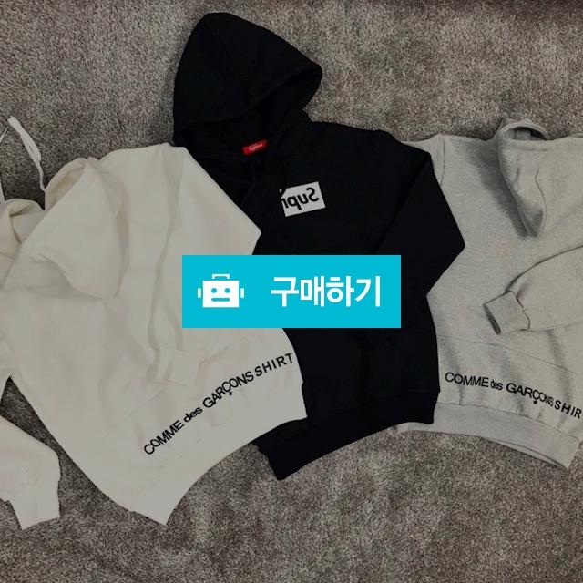 슈프림 절개 후드  / 럭소님의 스토어 / 디비디비 / 구매하기 / 특가할인