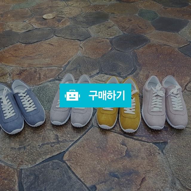 ♡특가 쎄무소가죽 스니커즈 632 / 찌니슈님의 스토어 / 디비디비 / 구매하기 / 특가할인