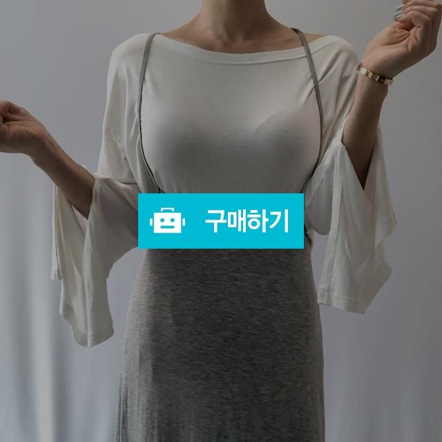 루즈핏 와이드 트임 긴팔티셔츠 / nars4 / 디비디비 / 구매하기 / 특가할인