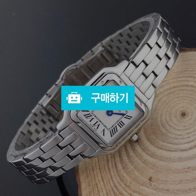 까르띠에 탱크솔로 가죽 소 (소량입고)   B2 / 럭소님의 스토어 / 디비디비 / 구매하기 / 특가할인