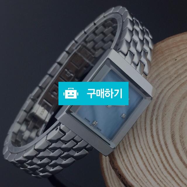 구찌 사각 이보영 블루자개판  -B2 / 럭소님의 스토어 / 디비디비 / 구매하기 / 특가할인