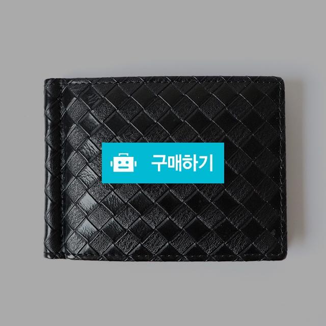 기본 매쉬 남성머니클립 반지갑 / 무무에이티님의 스토어 / 디비디비 / 구매하기 / 특가할인