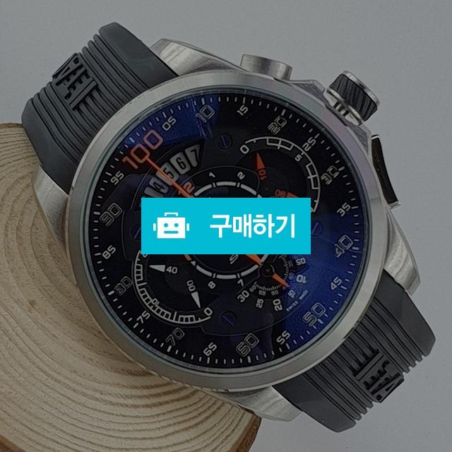 테그호이어 SLS 벤츠에디션 우레탄   C1 / 럭소님의 스토어 / 디비디비 / 구매하기 / 특가할인