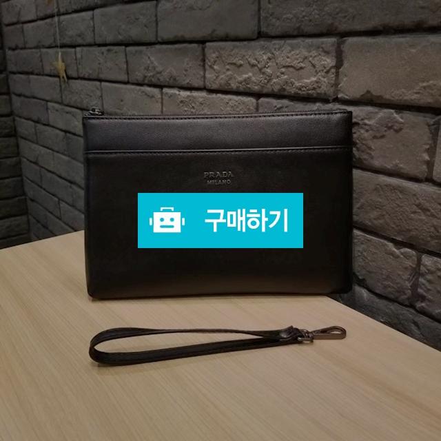 프라다 클러치 066-17   -G1 / 럭소님의 스토어 / 디비디비 / 구매하기 / 특가할인