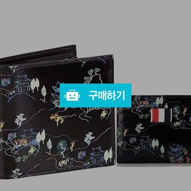 톰브라운 스케치 반지갑 & 카드지갑  / 럭소님의 스토어 / 디비디비 / 구매하기 / 특가할인
