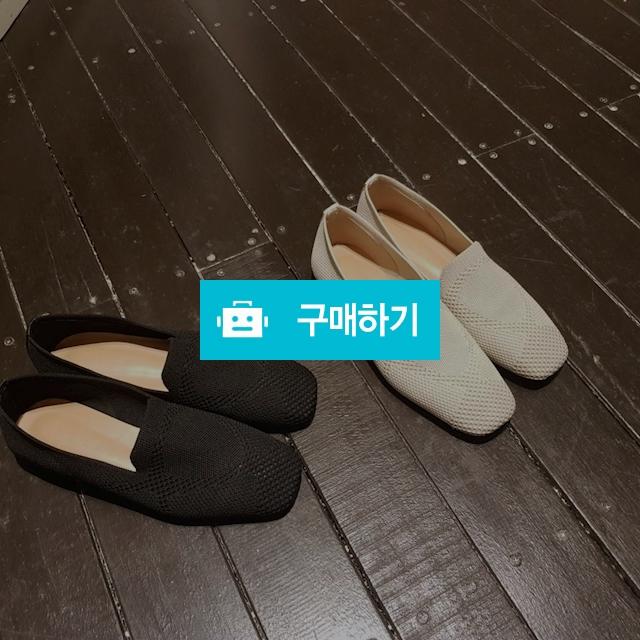♡특가 니트 플랫슈즈 52714 / 찌니슈님의 스토어 / 디비디비 / 구매하기 / 특가할인