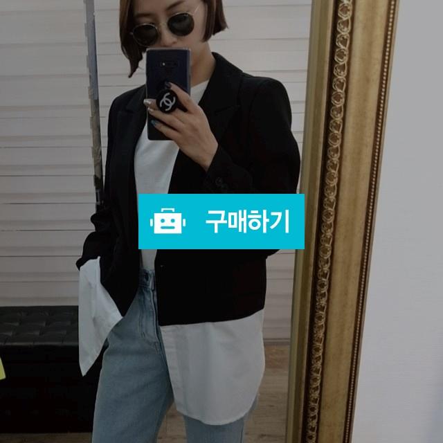 루즈핏 베이직 코튼 셔츠 자켓 / 106dress님의 스토어 / 디비디비 / 구매하기 / 특가할인