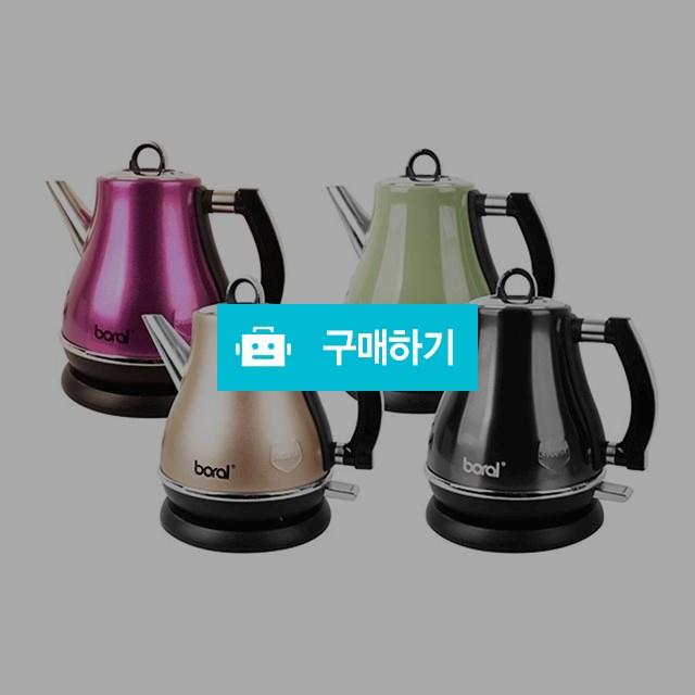 보랄 MILAN 4종 커피 드립 포트 HNZ-T770DK / nmj스토어 / 디비디비 / 구매하기 / 특가할인