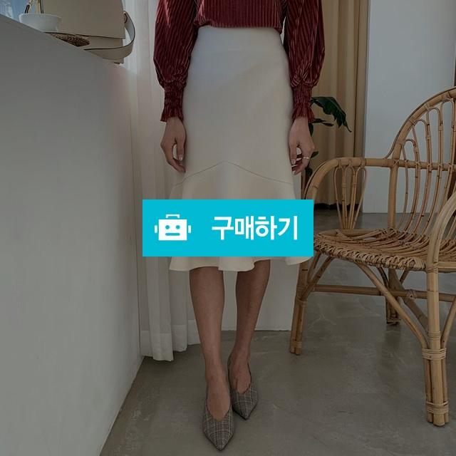슬림핏 일자 절개 머메이드 스커트 / keemsoj님의 스토어 / 디비디비 / 구매하기 / 특가할인