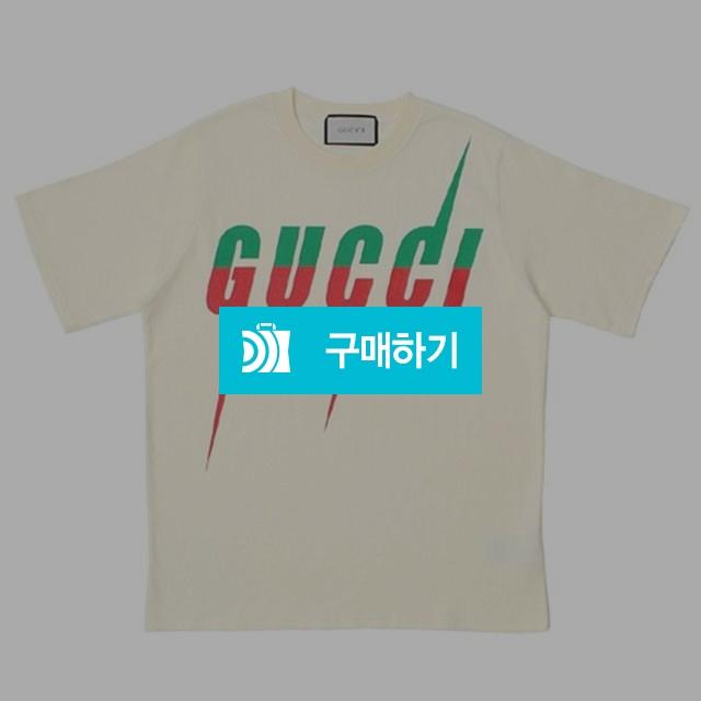 구찌 블레이드 남녀공용 반팔 티셔츠 -풀라벨- / 로이한님의 스토어 / 디비디비 / 구매하기 / 특가할인