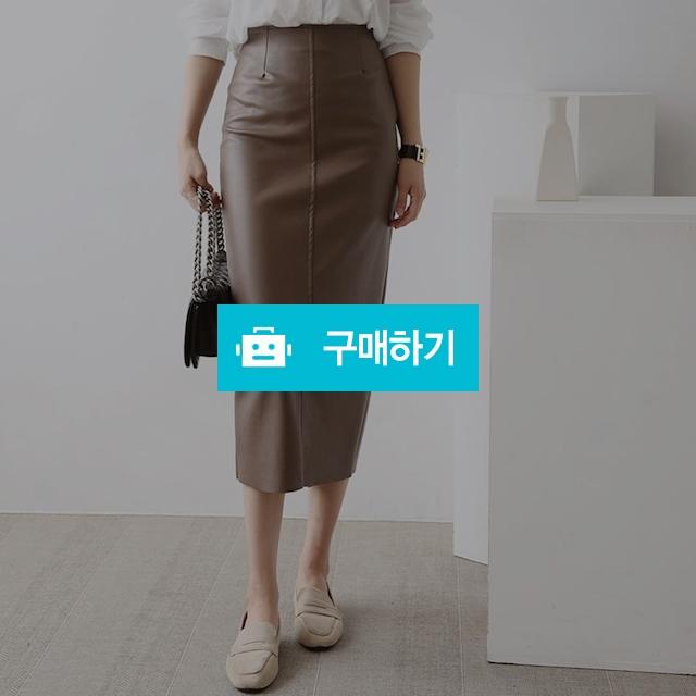 레자 H라인 미디스커트 / 나나윙님의 스토어 / 디비디비 / 구매하기 / 특가할인