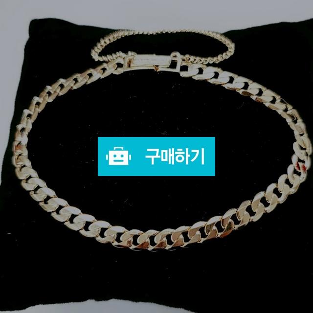 14k 신육각체인 팔찌 2돈 / 엘앤제이쥬얼리님의 스토어 / 디비디비 / 구매하기 / 특가할인