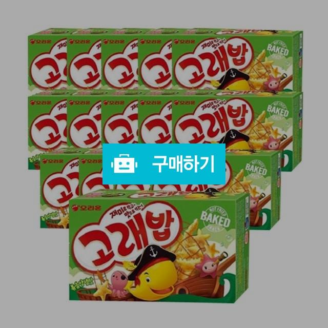 오리온 고래밥 볶음양념맛 ×3 / 소공자몰님의 스토어 / 디비디비 / 구매하기 / 특가할인