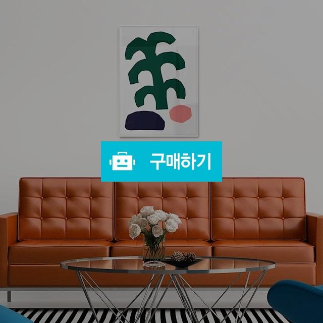 미니멀액자인테리어 나뭇잎액자 / 미니멀타입 / 디비디비 / 구매하기 / 특가할인